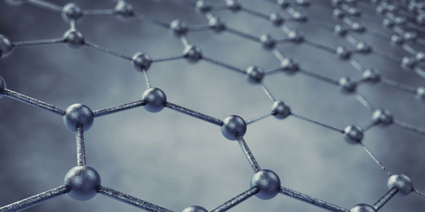 La struttura del grafene