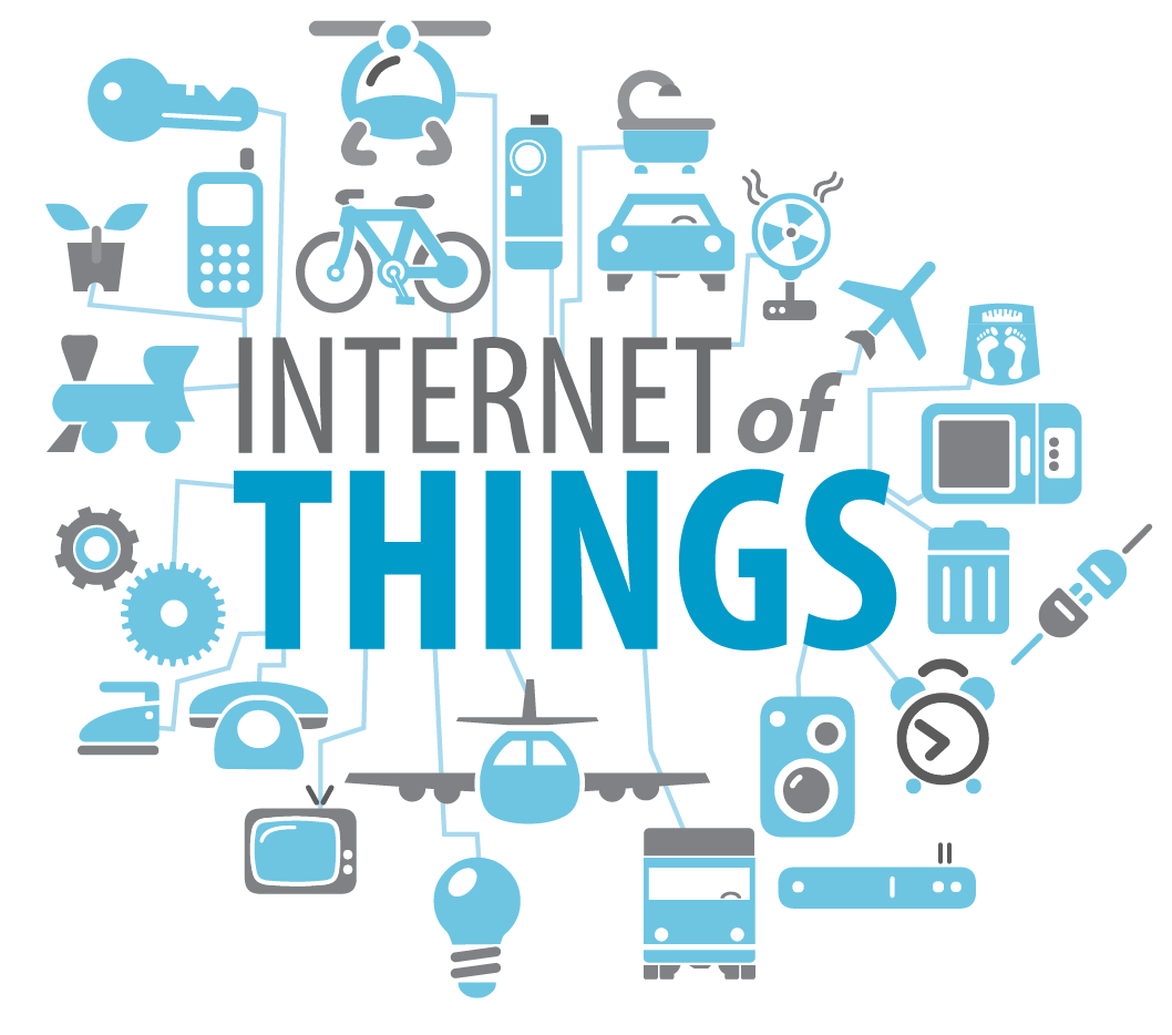 Internet of Things - your gadgets will spy on you