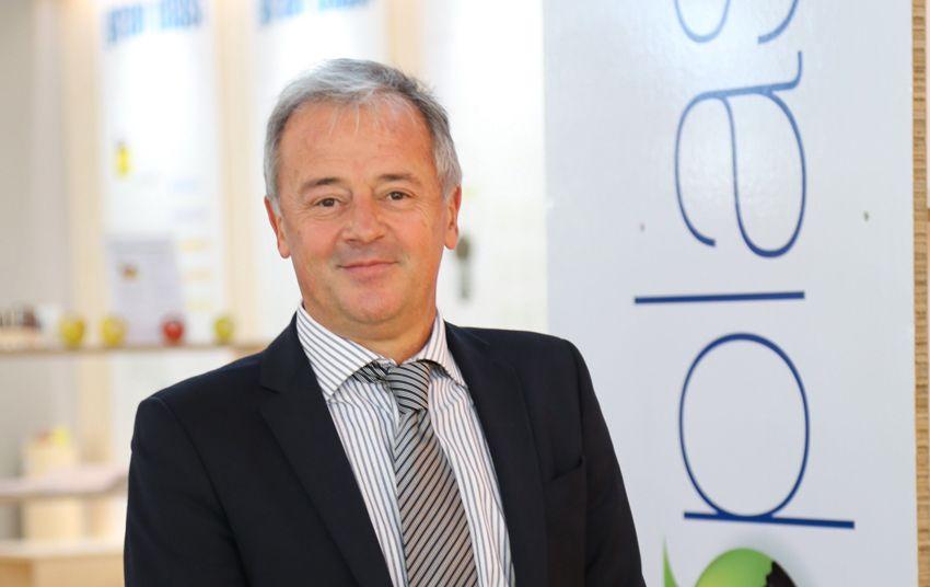 Marco Versari, presidente di Assobioplastiche