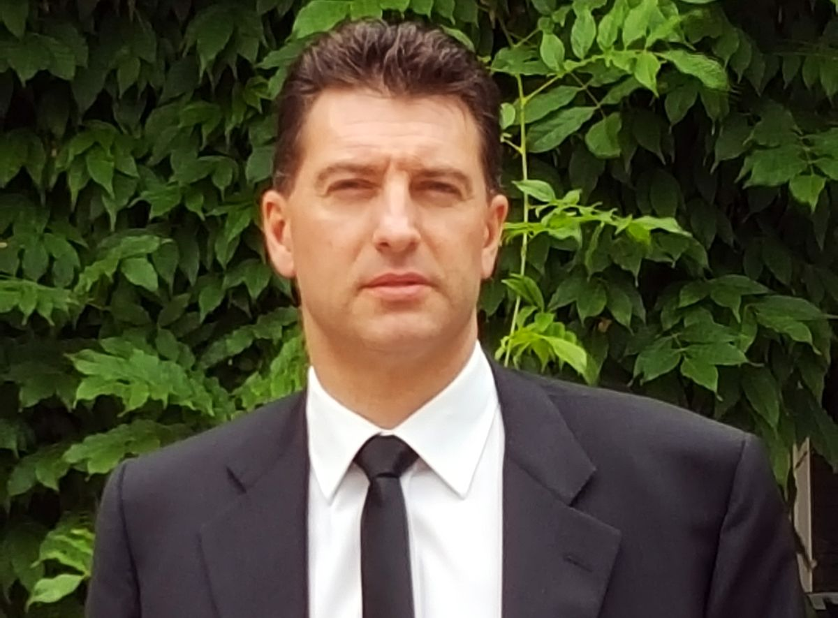 Umberto Cereghini