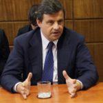 Carlo Calenda, ministro allo Sviluppo