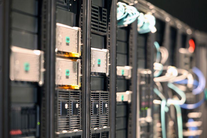 Server di HPE