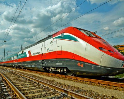Trenitalia ha adottato una soluzione Sap