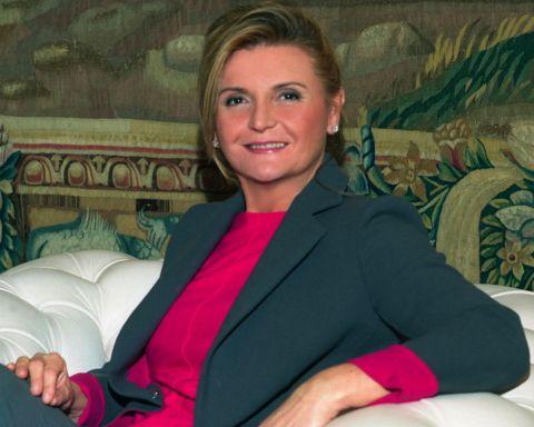 Lisa Ferraini
