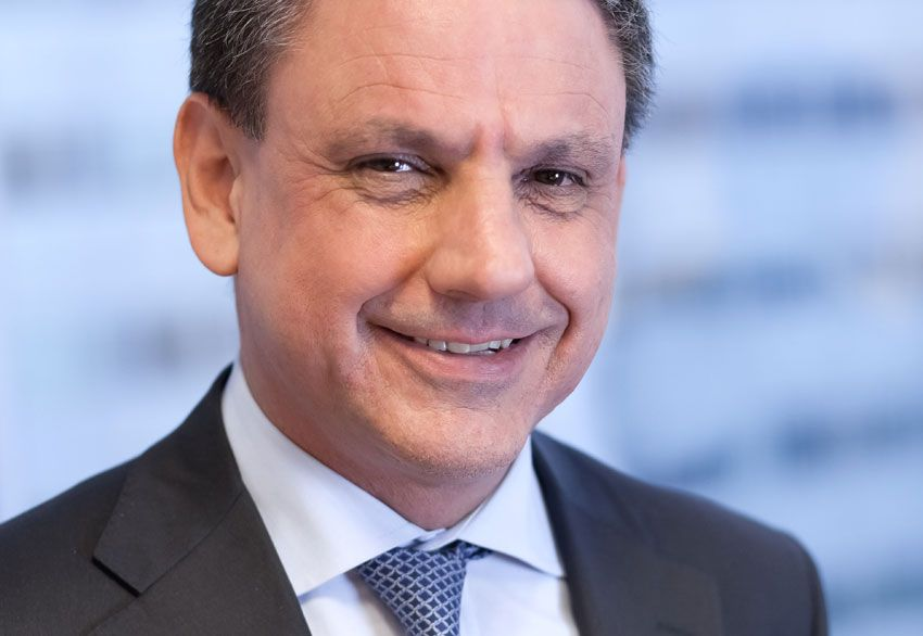Michele Parisatto