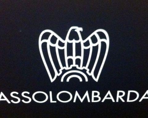 Il logo di Assolombarda