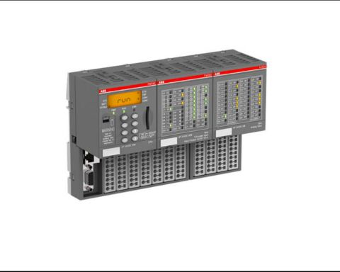 AC500 Condition Monitoring System