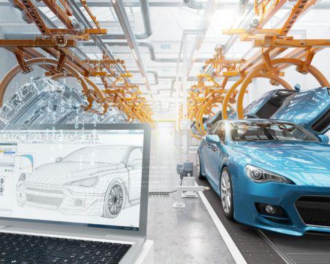 La Divisione Digital Factory di Siemens offre una gamma completa di servizi hardware, software e la tecnologia a base integrati