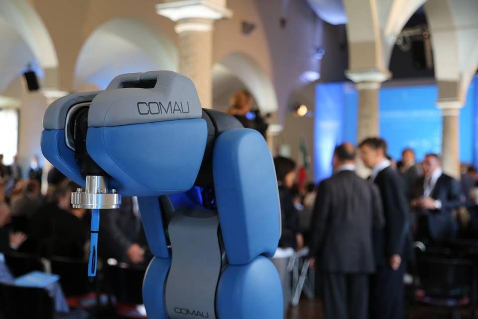 robot-comau