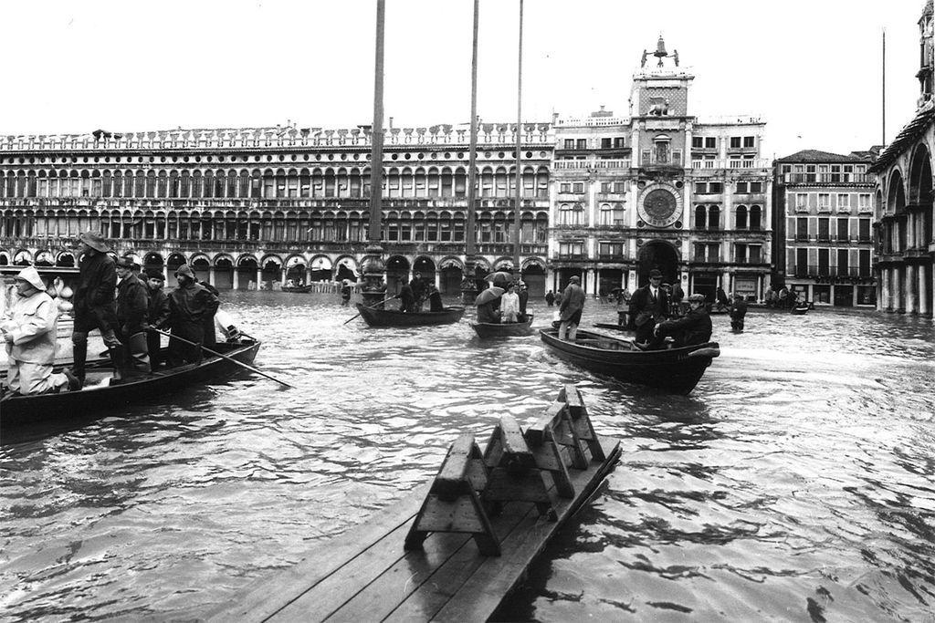 venezia-alluvione