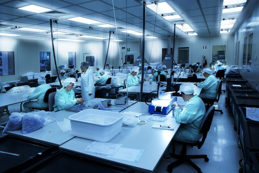 Laboratori Sidam