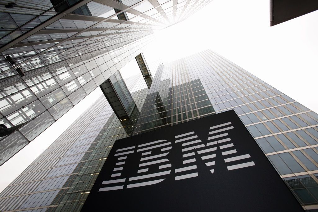 IBM's Global Center for Watson IoT in Munich, Germanyjpg