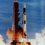 Skylab_launch_on_Saturn_V