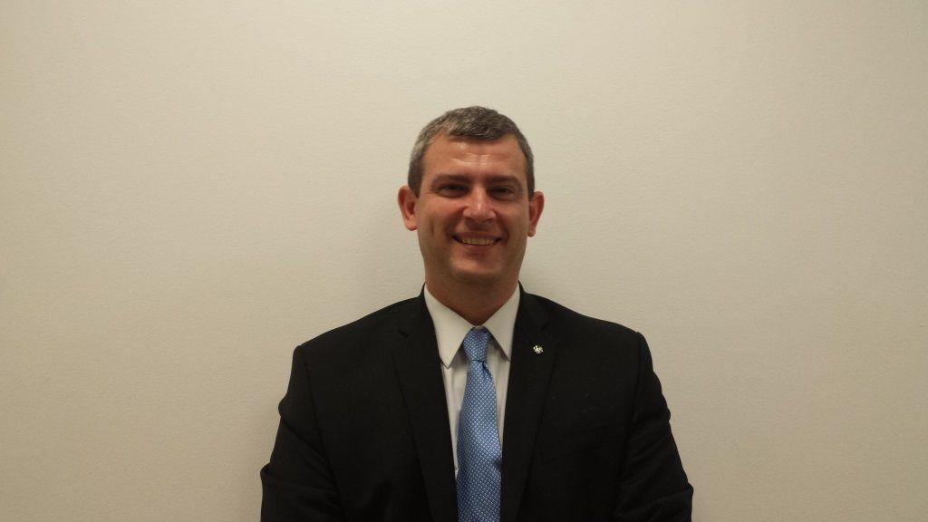 Paolo Delgrosso_HPE Channel_Service Provider_SMB Sales Director