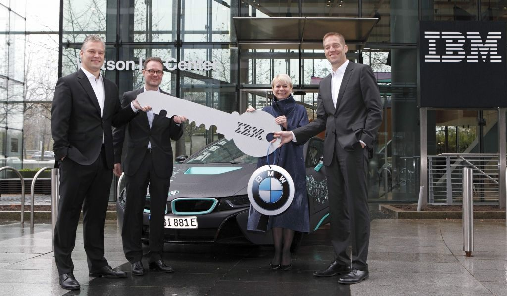 BMW IBM Key Photo(1)