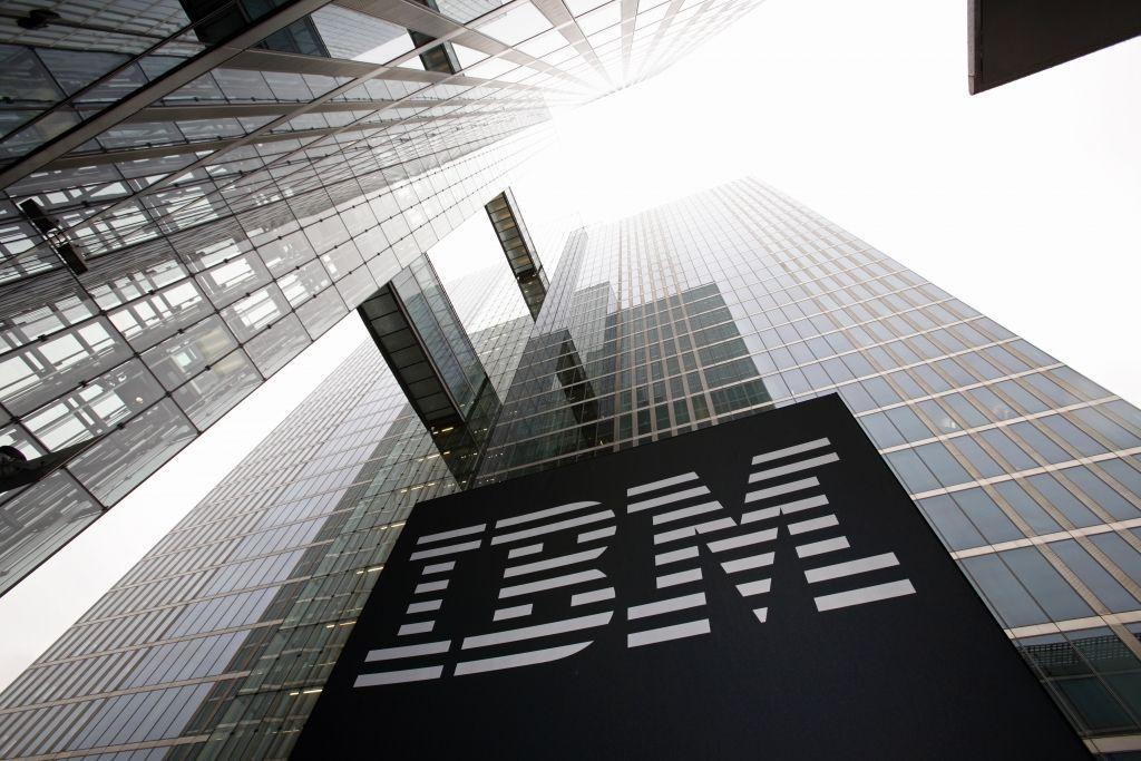 IBM IoT Munich_building