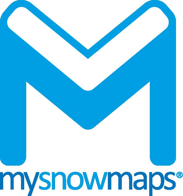 MySnowMaps