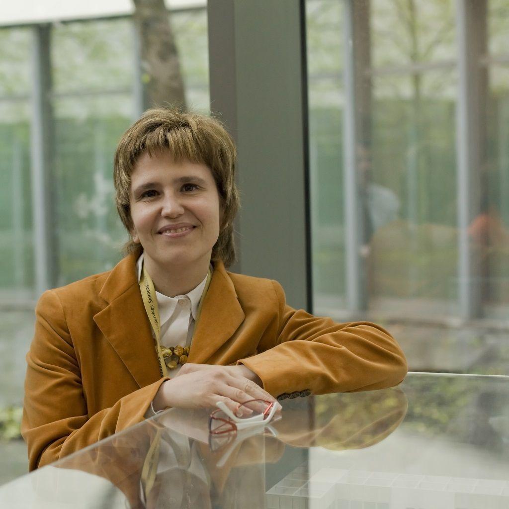 Raffaella Menconi
