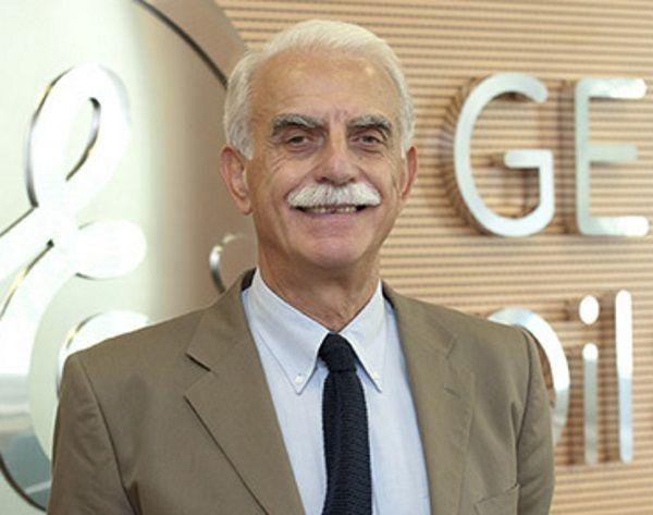 Massimo Messeri