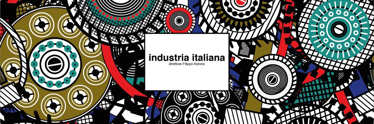 Pausa estiva per industria italiana industria italiana for Industria italiana arredi