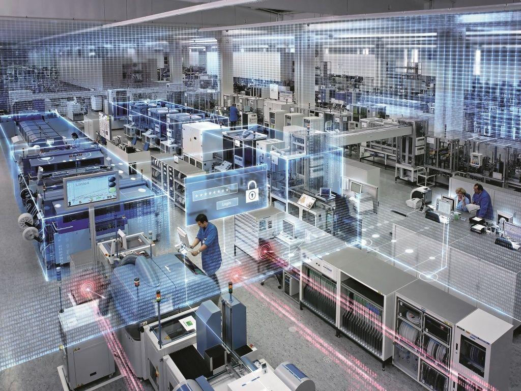 industrial-security