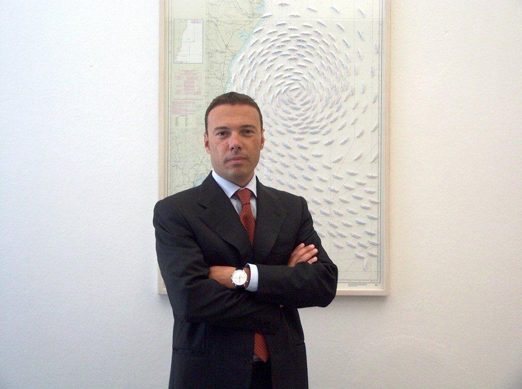 Michele Gualandi consigliere delegato