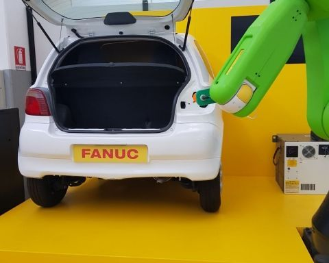 Fanuc 1