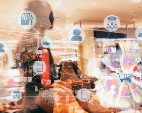 retail e digital transformation