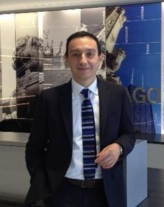 Fabrizio Ricci Kpmg