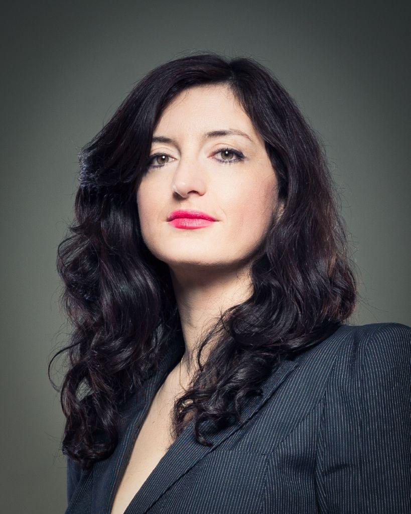 Tatiana Rizzante - CEO Reply