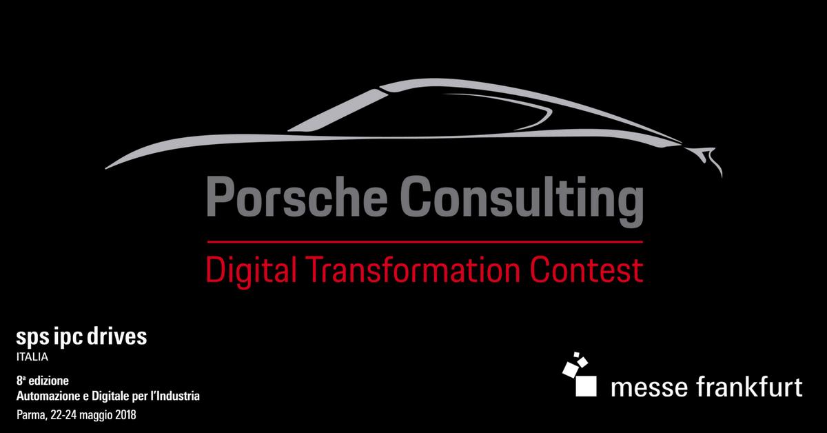 Porsche contest