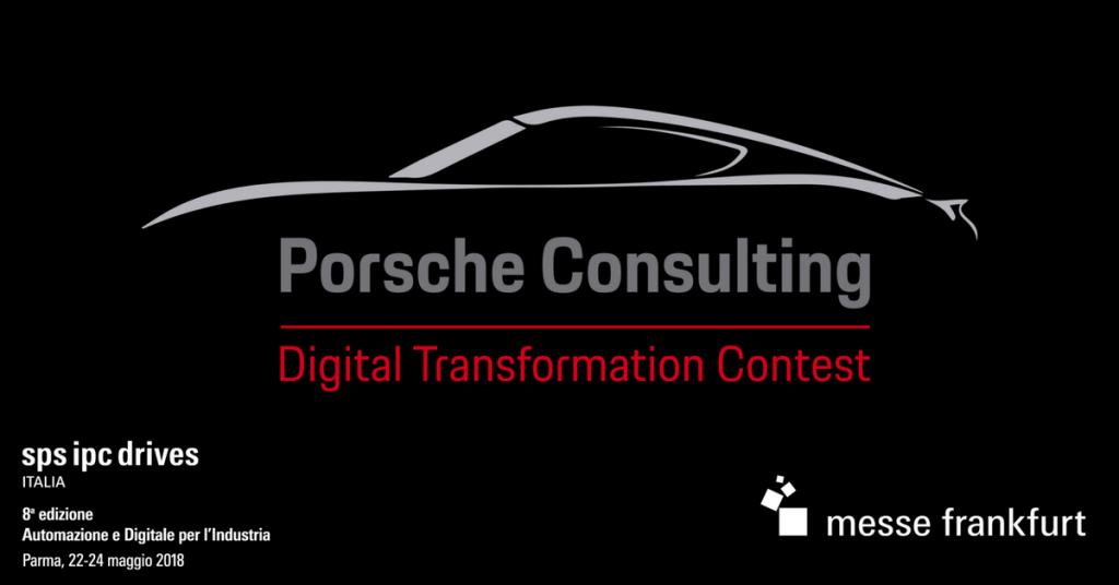 Porsche consulting