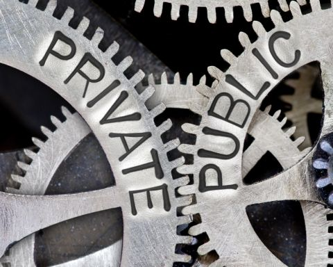 politica industriale