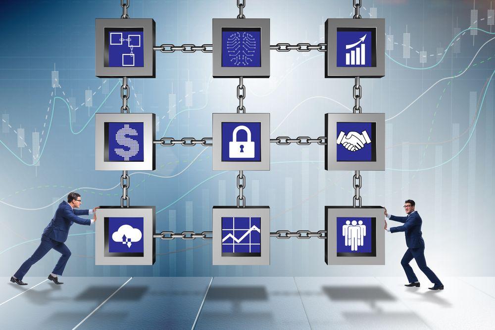 guadagnare con la blockchain scambia opzioni binarie senza deposito