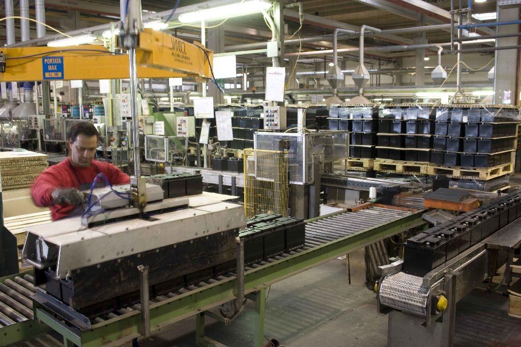 Production_Veronella Plant (VR)
