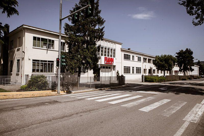 Sede FIAMM_Montecchio Maggiore (VI)