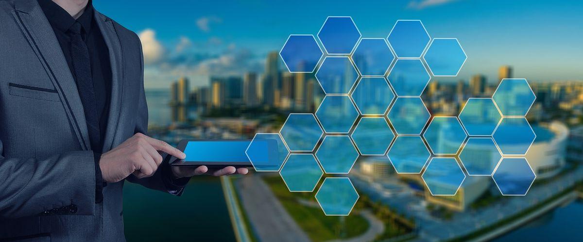 Smart City 2  le strategie di Cisco per aggredire le città italiane ... e2b18df2f65