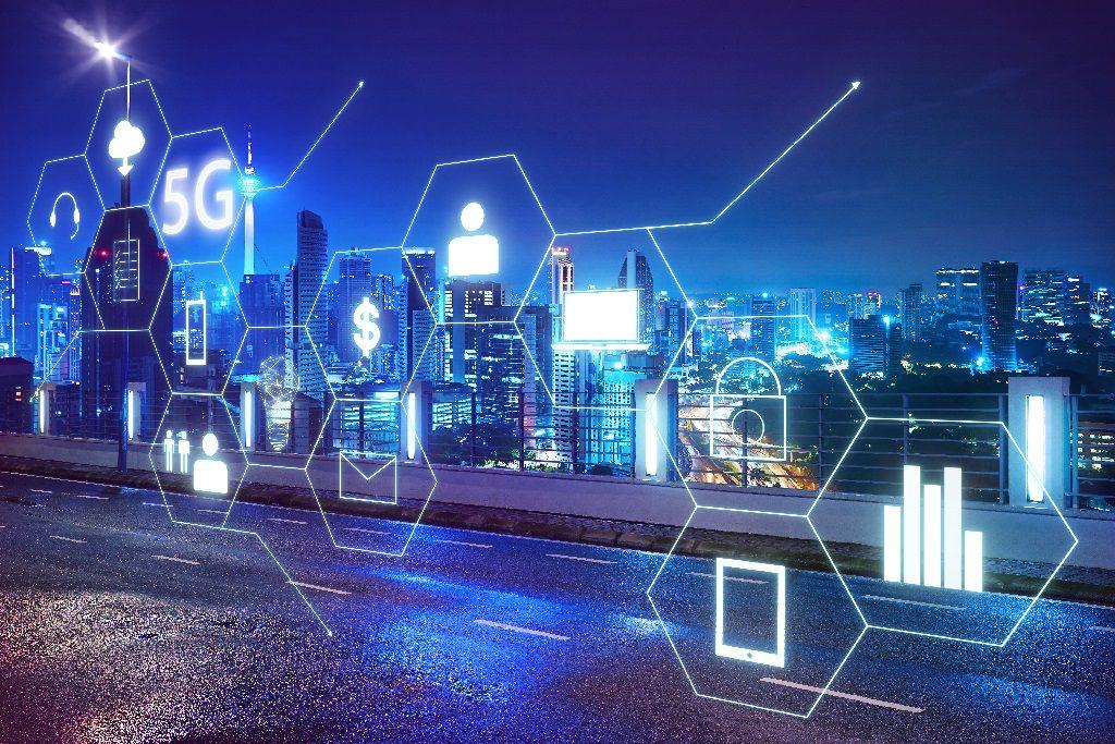 Con il 5G niente più confini tra mobile e rete fissa - Industria Italiana
