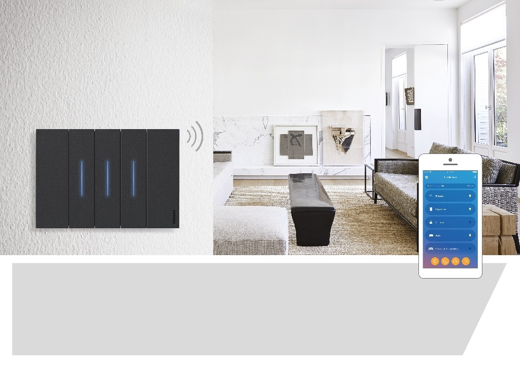 Ambientate Living Now Interno Smart