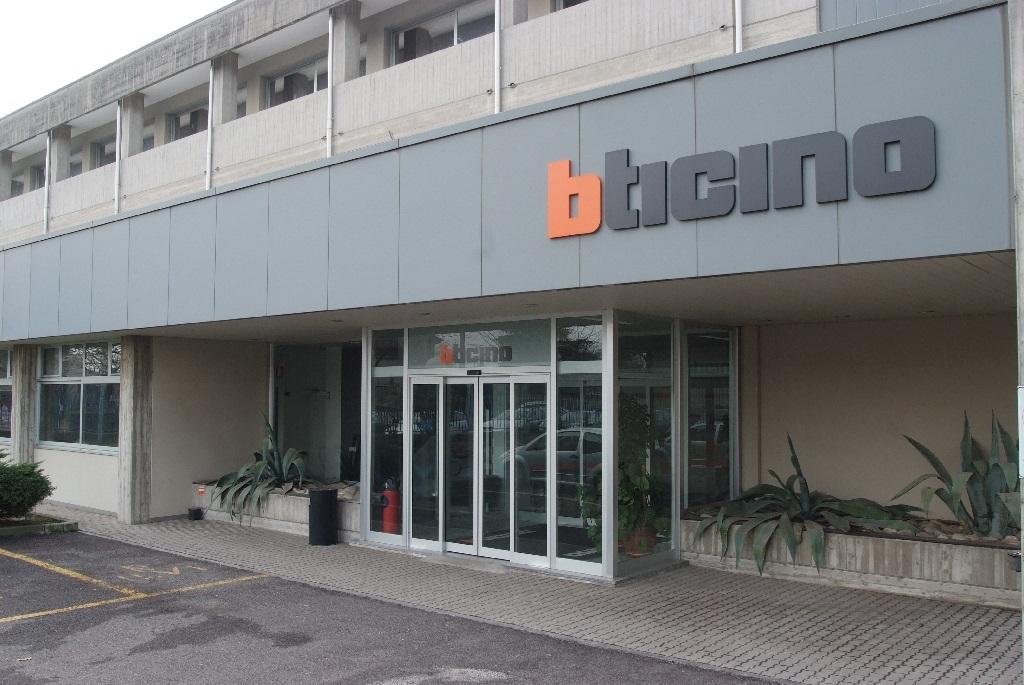BTicino Erba