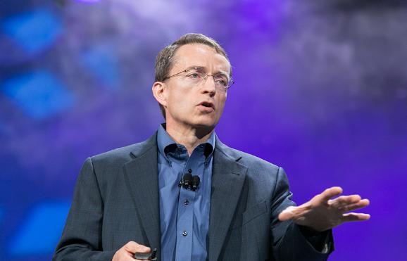 Pat Gelsinger, CEO