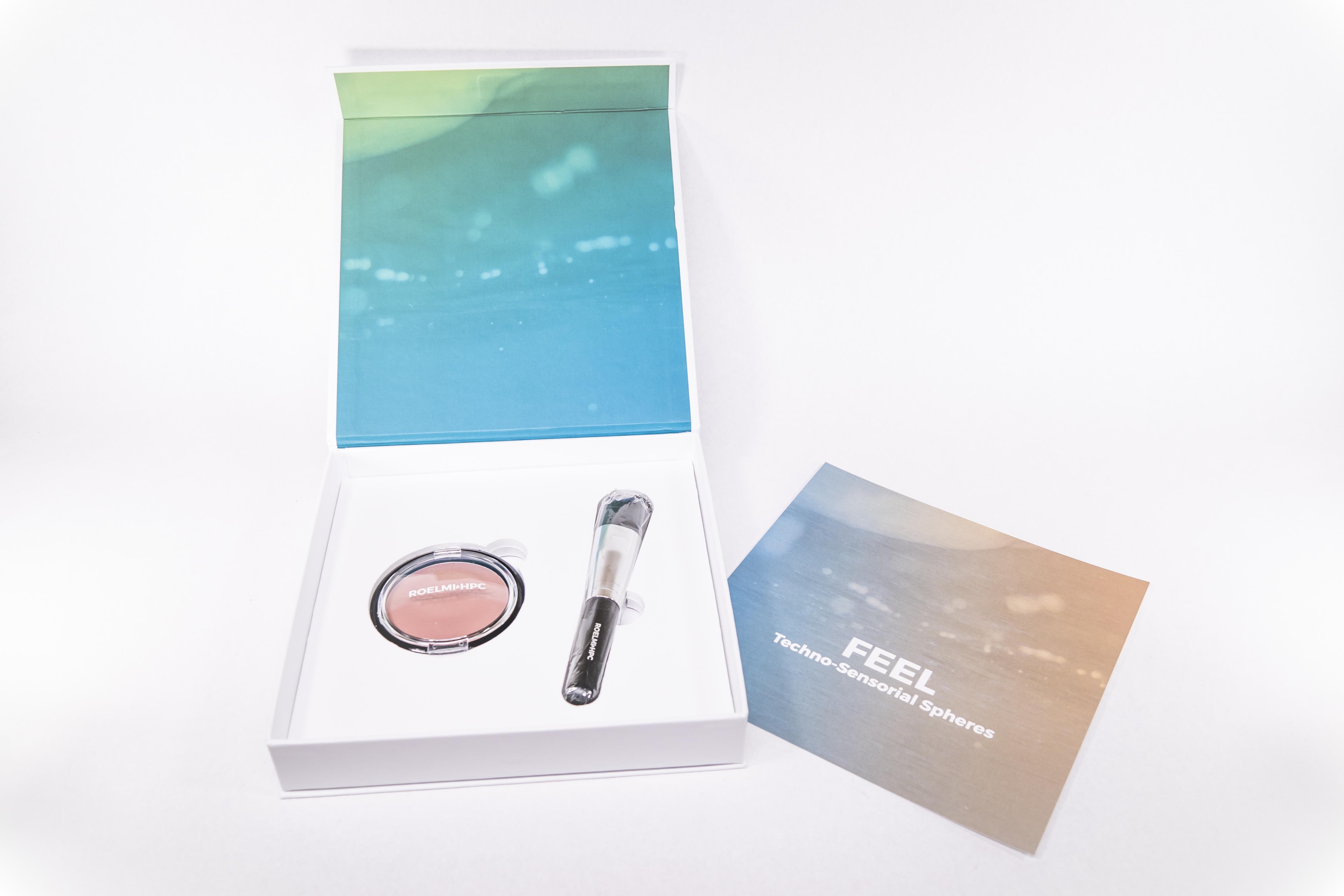 d942f92b56 Disponibile per il mercato una linea di prodotti cosmetici ...