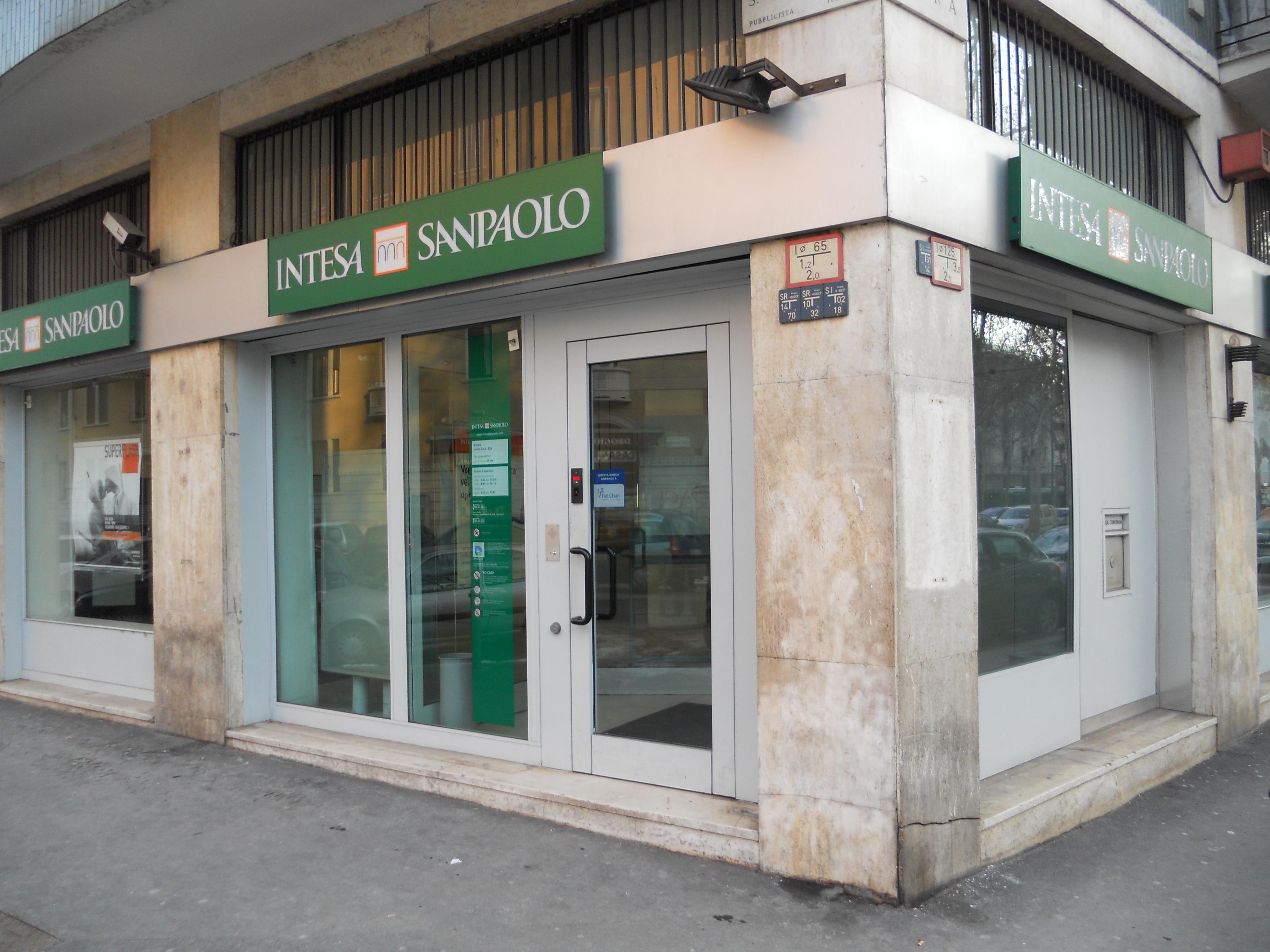 La Banca Intesa San Paolo ha acquistato una quota di Rbm Assicurazione Salute